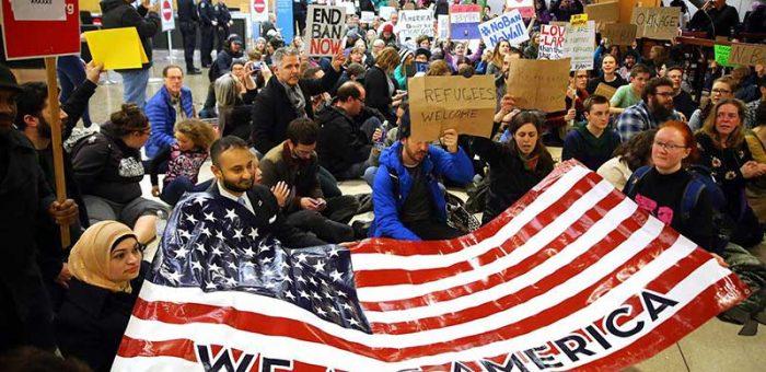 การเมืองทำไม ส่งผลให้คนอเมริกัน เครียดสูง